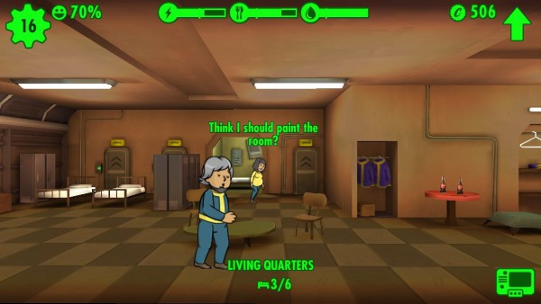 Fallout Shelter | ИгроВики | FANDOM powered by …