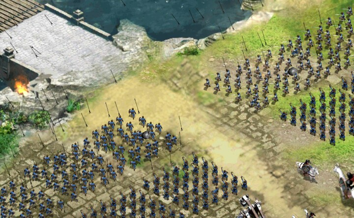 clash of kings android
