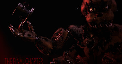 fnaf 4 android