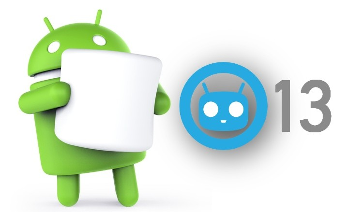 cyanogenmod 13 android 6.0