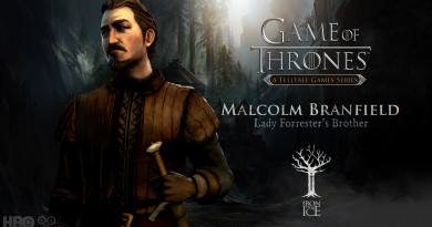 Game of Thrones a Telltale Games series episode 6
