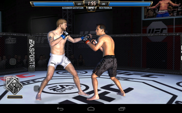UFC Android
