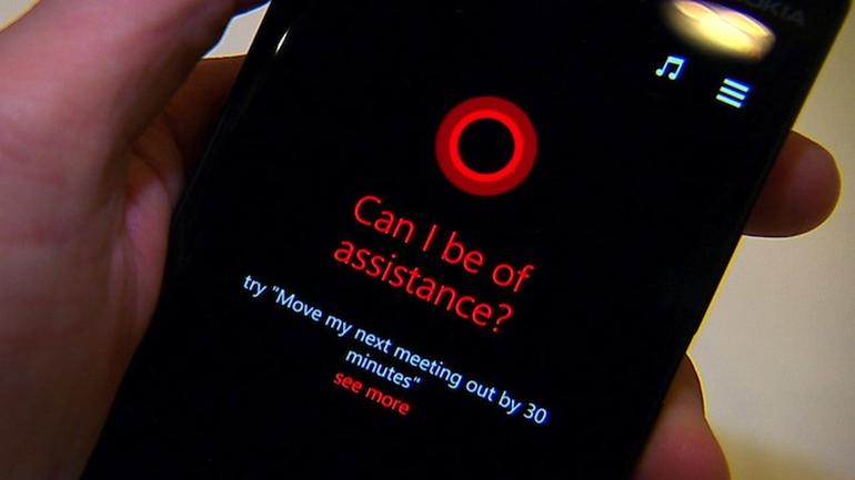 cortana android